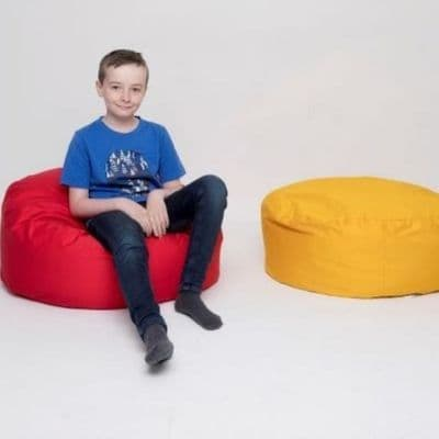 Child Pie Bean Bag,Great Beanbags,Great beanbags,School Bean Bag sofa,school settee,school lounging cushion,school bean bag furniture,school library seating,early years resources,early years resources discount code,school bean bags