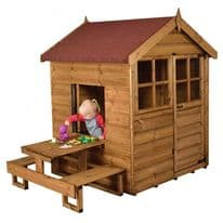 Children's Small Playhouse