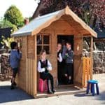 Childrens Den Playhouse