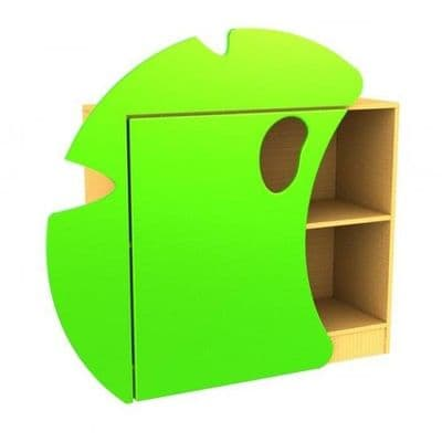 Childrens Novelty Frog Bookcase with Lilypad Doors,Childrens Novelty Honeybee Bookcase with Doors,school book storage,school book kinder box,School tray storage units,tray storage units,nursery tray storage,classroom Book Storage Units 3 Large Tray Unit,Furniture,classroom furniture,Furniture Storage,Classroom Storage,Book Storage,Bookcases for schools