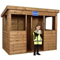 Childrens Role Play House