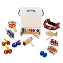 Classroom Percussion Value Pack