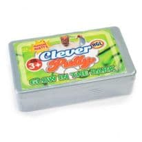 Clever Putty  Glow In The Dark