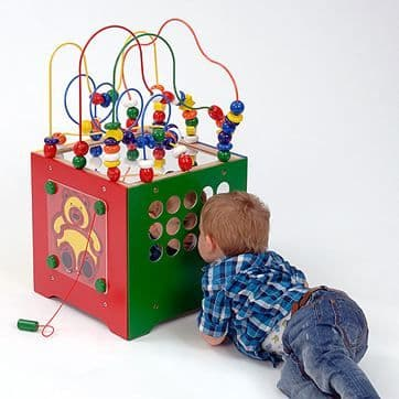 combo activity cube,actions and discovery,early years toys,early years resources, educational resources, educational materials, childrens learning resources, childrens learing materials, teaching resources for children, teaching material for children