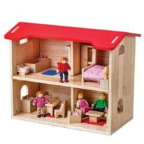 Complete Dolls House