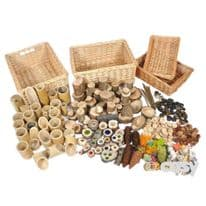 Cosy Complete Natural treasure Collection