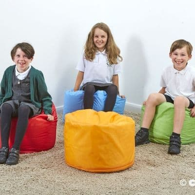 Cosy Pods Ks1 (4pk),Pods,Children's seating pods,early years seat,key stage one furniture,classroom furniture