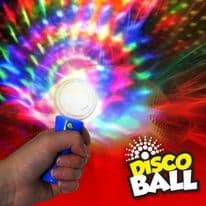 Disco Projector Prism Wand