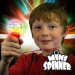 Disco Spinner Wand