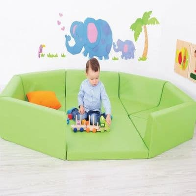 Early Years Foam Playpen Set,Sensory playpen,childrens playpen,baby playpen,,sensory den,sensory calming space,childrens soft play den,childrens softplay,softplay den,childrens den,childrens corner den