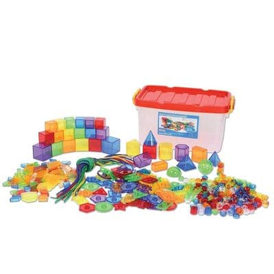 Early Years Maths Resource Set,Transparent Numbers,light panel resources,light exploration primary school,primary school resources,light and sound resources for schools