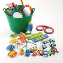 Early Years Pick Up and Play - Pack of 30