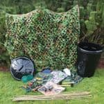 Early Years Ultimate Den Making Kit