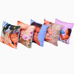 Explore Your Senses Scatter Cushions Set Of 5