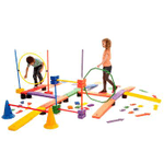 First play Balance Activity Pack