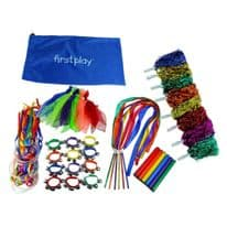 First play Dance and Movement Kit