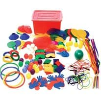 First-play Funtime Playbox