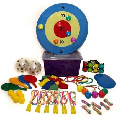 First play Group Play Kit,Early years School sports equipment,school sports equipment vouchers,school playground play equipment