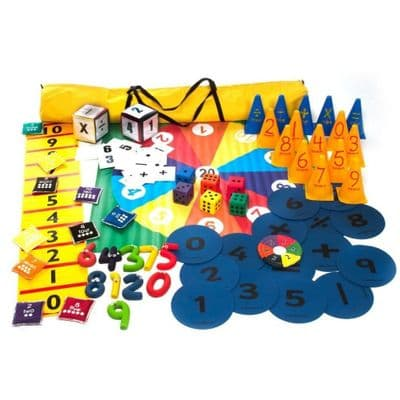 First play Mega Maths Pack,First play Maths Activity Chest,Games Activity Kit,PLAYGROUND AND SENSORY BALL PACKS,school playground play equipment