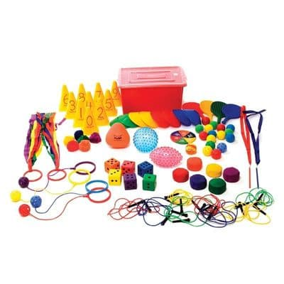 First-play Multi Coloured Play kit,School sports equipment,school sports equipment vouchers,school playground play equipment