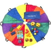 First play Parachute Early Years Pack