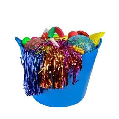 First play Pick Up and Feel Tub,Games Activity Kit,PLAYGROUND AND SENSORY BALL PACKS,school playground play equipment