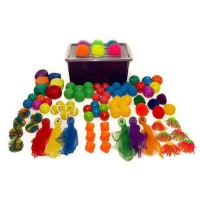 First play Playball Box,throwing games,gross motor skills games,fine motor skills games