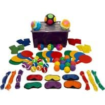 First play Playtime Playbox