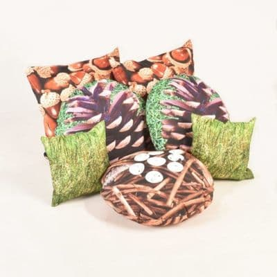 Forest School Cushion Pack,Forest school resources,Forest school eyfs,Classroom beanbags,classroom reading cushions,classroom bean bag seats,reading corner cushions