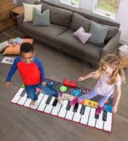 Giant Piano Play Mat