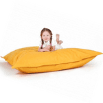 Giant sensory bean cushion