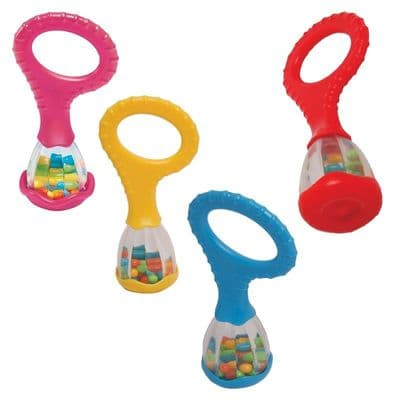 Halilit Baby Maraca,learningspaceuk.co.uk discount code,baby mini maracas,halilit baby mini maracas,mini baby maracas,baby bead shaker,baby bead maracas,baby shaker,baby maracas,musical instruments for babies and children with special needs,musical sensory toys for babies