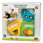 Halilit Musical Shapes Gift Set