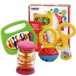 Halilit Toddler Music Carnival