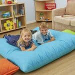 Large Quilted Cushion 1500 x 1500mm
