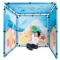 Learning Den  Under The Sea