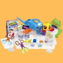 Messy and Water Play Sensory Kit