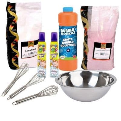 Messy Play Grab and Go Kit messy play,Childrens messy play,sensory messy play,messy play ideas