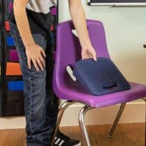 Move and Sit Seat Wedge