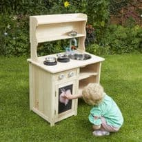 Mud Kitchen small
