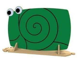 Natural World Snail Room Divider,classroom dividers,nursery dividers,classroom dividers for children,colourful classroom dividers