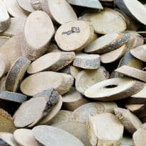 Oval Branch Offcuts Pack of 250g
