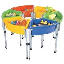 Play Tub Set 3
