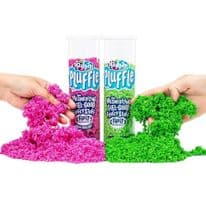Playfoam Pluffle Pink and Green 2 Pack