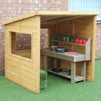 Role Play Hut