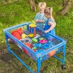 Sand and Water Activity Set