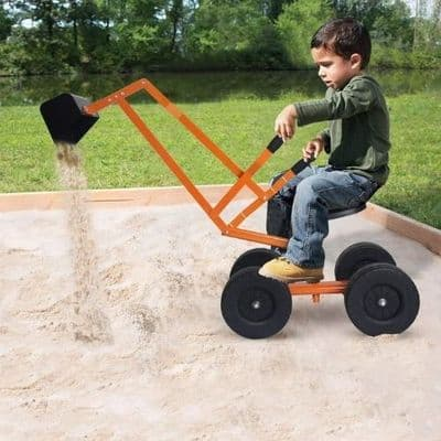 Sand Digger Ride on,Sand Digger,sand digger,water accessories,early years resources, educational resources, educational materials, childrens learning resources, children's learning materials, teaching resources for children, teaching material for children