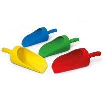 Sand Scoops Set of 12