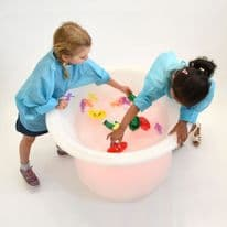 Sensory Mood Water Table
