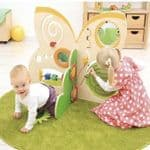 Sensory play centre Butterfly